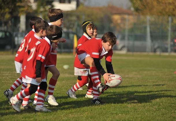 Rugby Carpi, chi siamo
