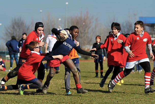Rugby Educativo