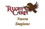 Rugby Carpi, nuova stagione