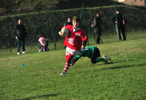 Sagra di Limidi – 1^ Torneo minirugby (powered by Rugby Carpi)