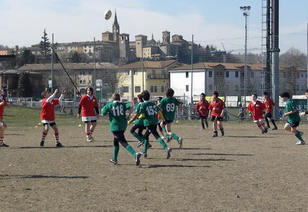Concentramento a Castelvetro – 11 Mar 2012