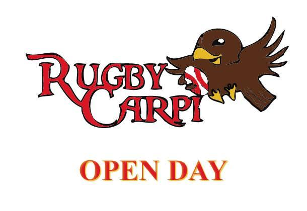 Open Day Rugby Carpi