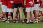 I giovani del Rugby Carpi