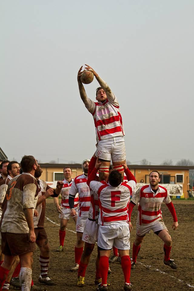 Playoff Bowl: sarà Rosafanti – Rugby Carpi