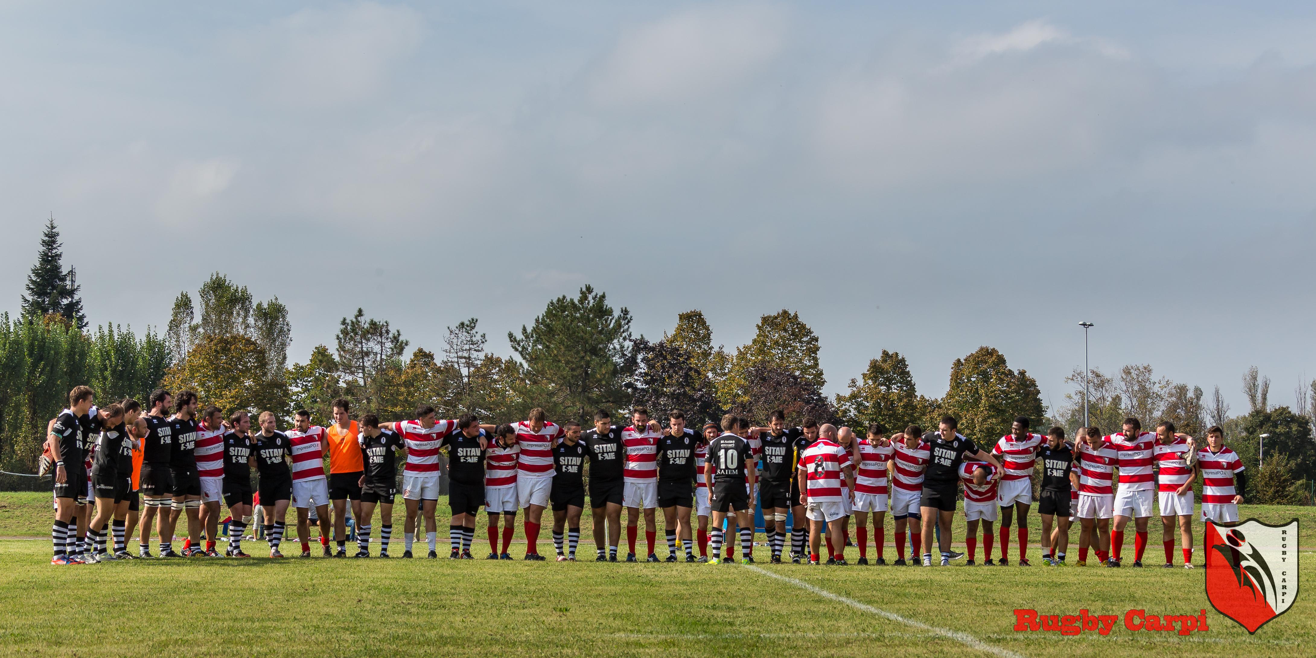 Sempre più social, sempre più Rugby Carpi