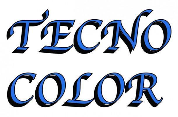 Tecnocolor - risparmio energetico