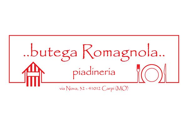 Logo Butega Romagnola