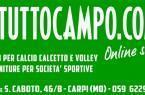 Logo A tutto campo - shop online