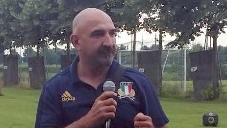 Fabio Fava è il nuovo coach della prima squadra