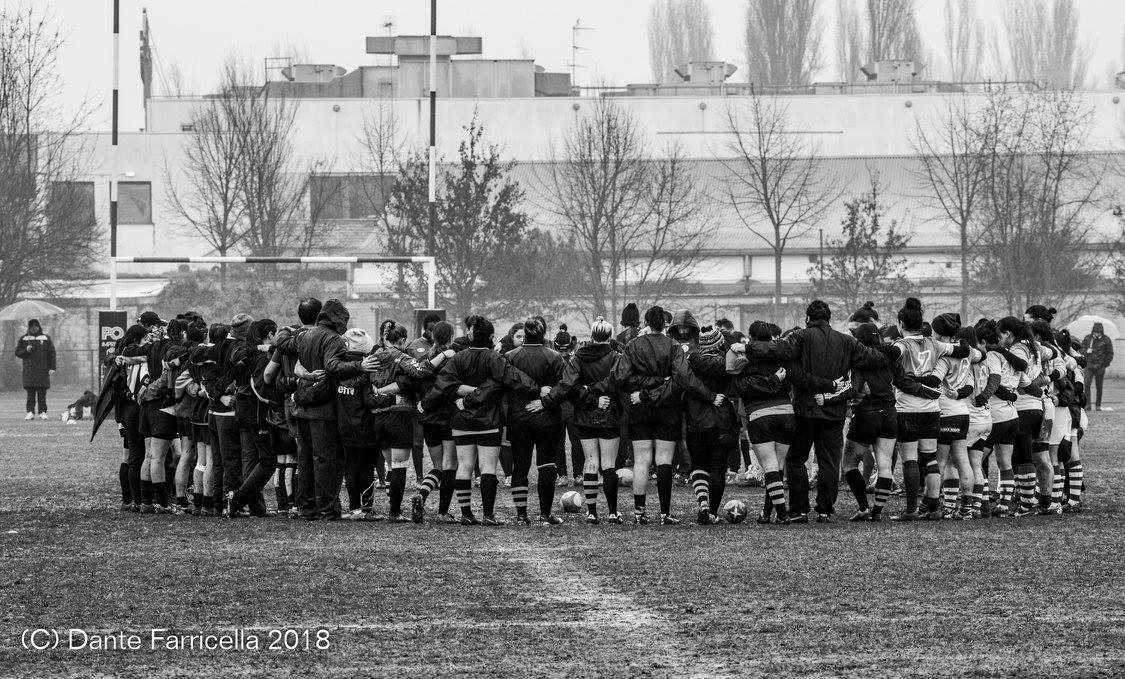 Coppa Italia femminile a Carpi (18/02)