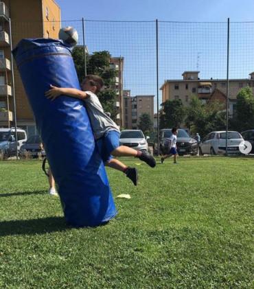 Siti di incontri gratuiti nel rugby