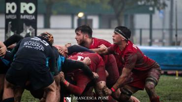 Via al campionato per la Seniores: Domenica appuntamento con il Rugby Guastalla