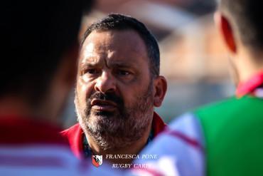 Debutto con vittoria per la Seniores: vinti i Leoni di Guastalla per 0-20